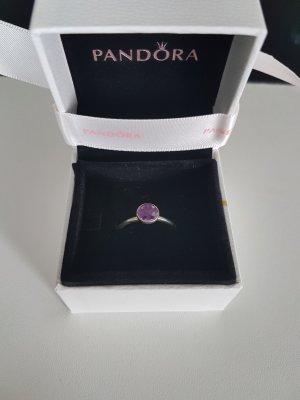 Pandora Februar Tröpfchen Ring
