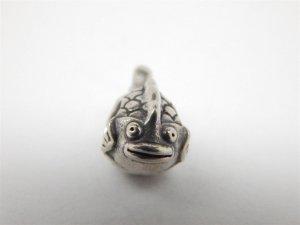Pandora Fisch Charm 925 Sterling Silber