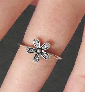 Pandora Gänseblümchen Ring