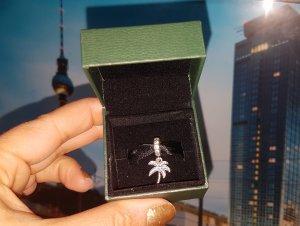 Pandora GLITZERNDE PALME CHARM-ANHÄNGER 791540CZ