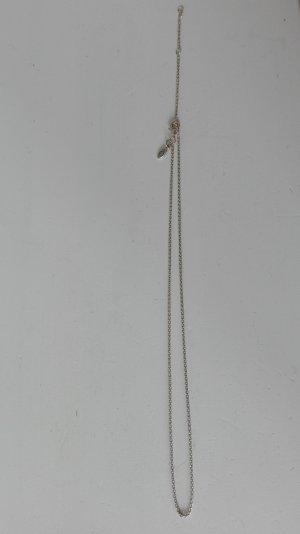 Pandora Zilveren ketting zilver-lichtgrijs Zilver
