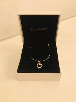 Pandora Ketting zilver
