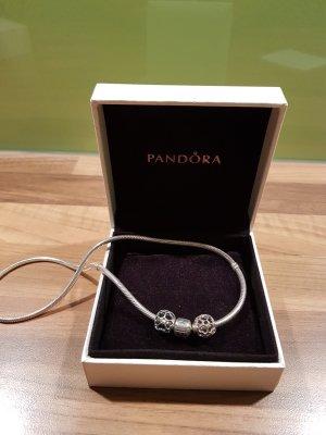 Pandora Kette mit Anhänger Wert: 165€