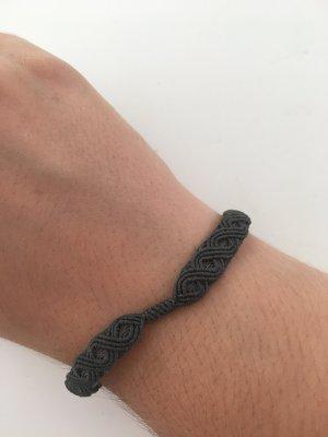 Pandora Makramé Armband