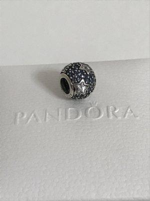 Pandora Mitternachtsblaues Sternenzelt Charm