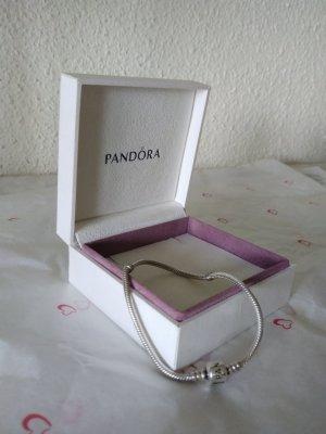 Pandora Moments Snake Chain 21cm