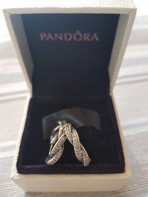 Pandora Ohrringe 925er Silber