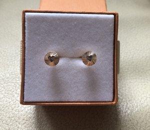 Pandora Ohrringen aus Silber mit Zirkonia