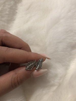 Pandora Orecchino a vite argento