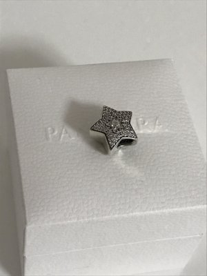 Pandora Ciondolo argento