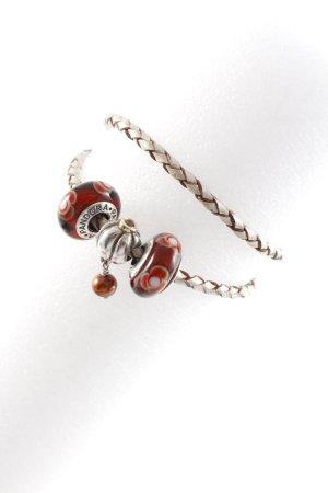 Pandora Collar de perlas multicolor look casual