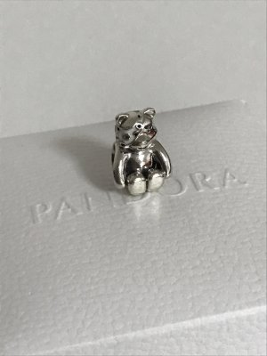 Pandora Ciondolo grigio chiaro