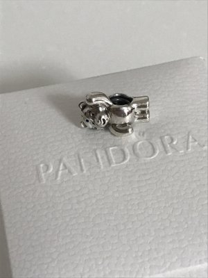 Pandora Charm light grey