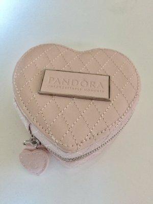 Pandora Reiseschmuckbox Herz h
