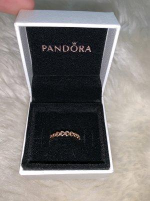 Pandora Anillo de oro rosa