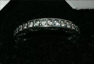 Pandora Casuals Zilveren ring zilver