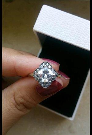 Pandora Ring Größe 52