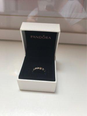 Pandora Anillo de plata color plata-color oro