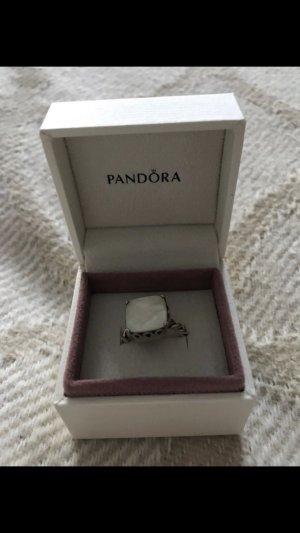 Pandora Bague en argent argenté