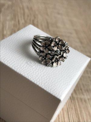 Pandora Ring Kirschblüten-Bouquet