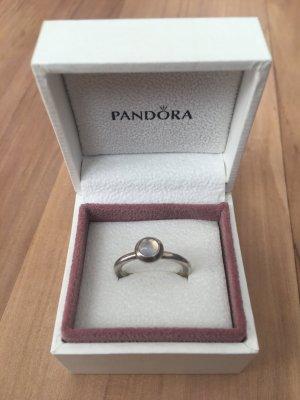 Pandora Ring mit Stein Gr. 54