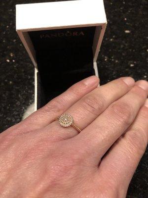 Pandora Ring neu