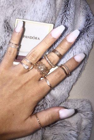 Pandora Ring Ringe Schmuck Juwelier Halskette Armband