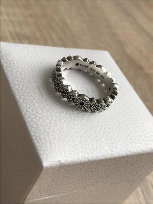 Pandora Ring Umarmung & Kuss