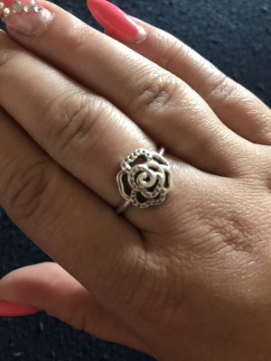 Pandora Ring Wildrose