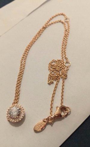 Pandora Collana color oro rosa