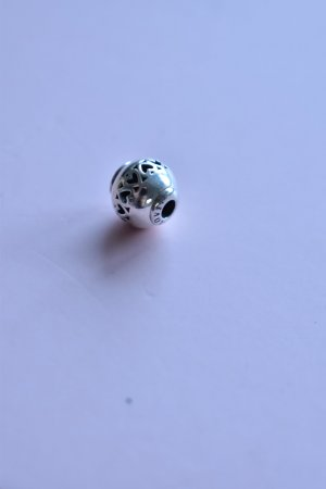 Pandora Silber Charm