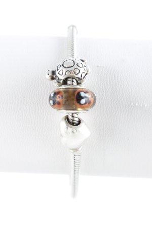 Pandora Zilveren armband zilver zakelijke stijl