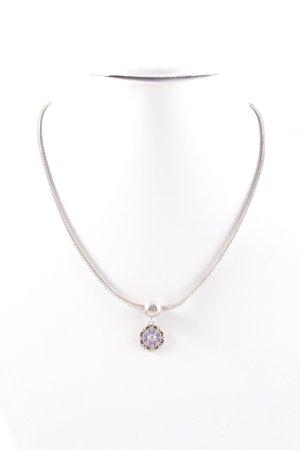 Pandora Silver Chain silver-colored-lilac elegant