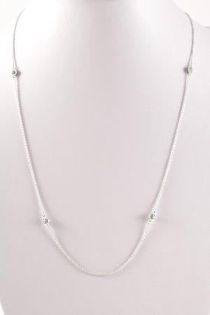 Pandora Silver Chain silver-colored elegant