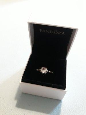 Pandora Bague en argent multicolore