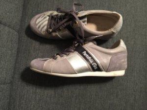 Pantofola d'ora Sneakers  grau Größe 37