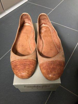Pantofola dÓro Ballerinas