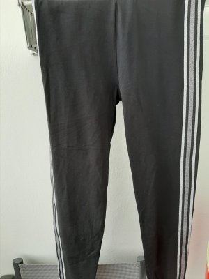 Amisu Pantalon strech noir
