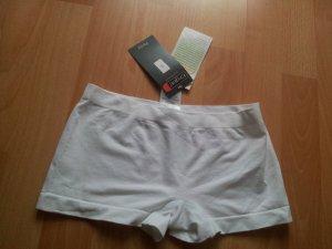 Pantalone pigiama bianco
