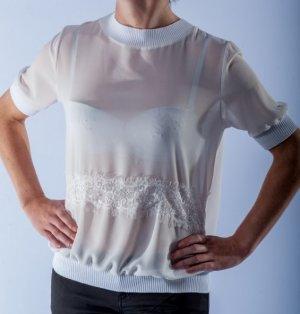 """Paolo Casalini Shirt """"leicht transparent"""" (S;M;L)"""