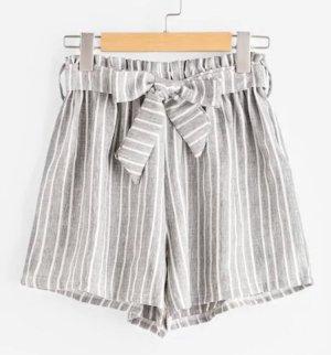 Papaerbag Shorts