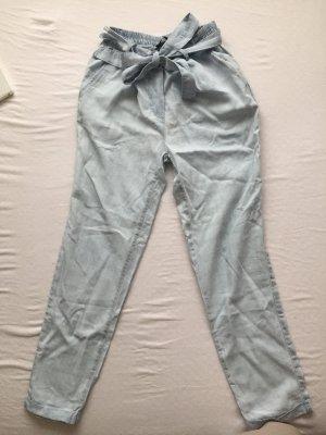Paperbag Jeans