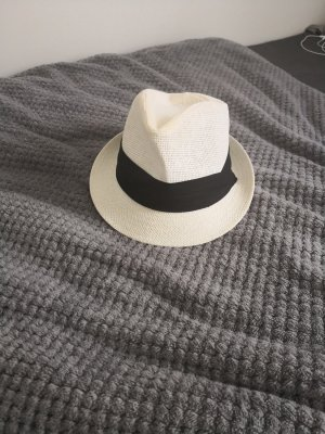New York & Company Hat natural white-oatmeal