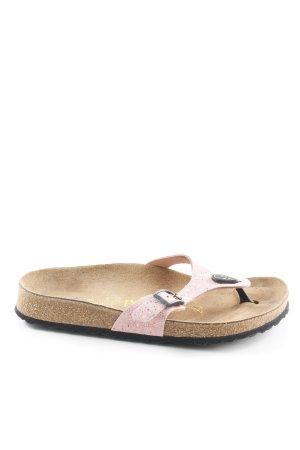 Papillio Comfortabele sandalen veelkleurig simpele stijl