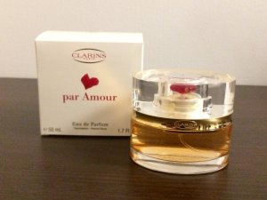 Par Amour by Clarins for Women, 50 ml