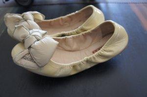 PARADA Ballerinas Größe 37 37,5 sehr auffällig
