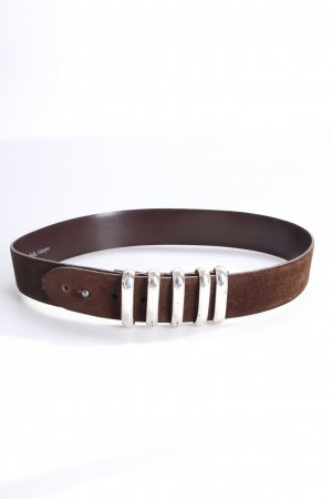Paradiek waist belt brown