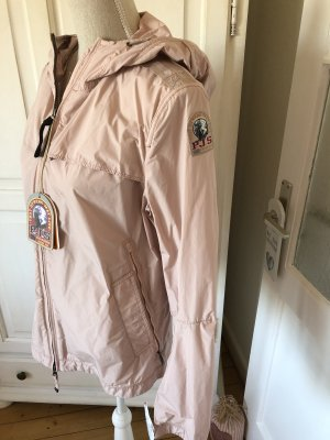 Parajumbers Regenjacken rosa neu mit Etikett 379€