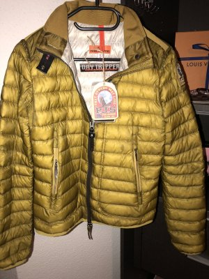 Parajumpers Down Jacket lime yellow