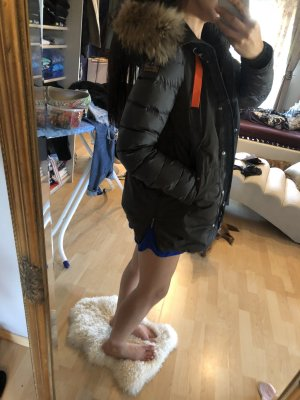 Parajumpers Down Jacket multicolored